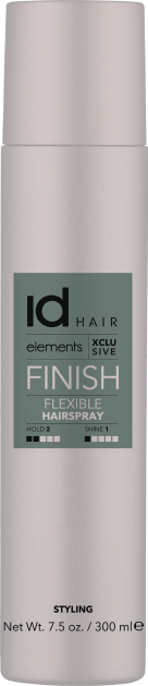 Elements Xclusive: Flexible Hair Spray