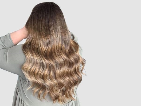 Highlights: Enhance your hair color with the Perfect Highlights