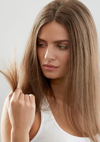 5 Ways the Sun Damages Your Hair